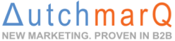 DutchmarQ logo - new marketing proven in b2b