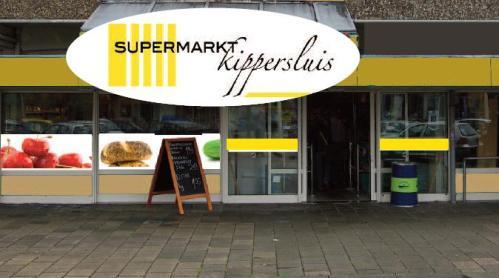 Kippersluis Supermarkt Amersfoort