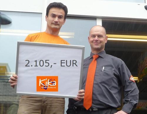 C1000 Schothorst Kika - Ramon de la Fuente - Patrick van Doorn