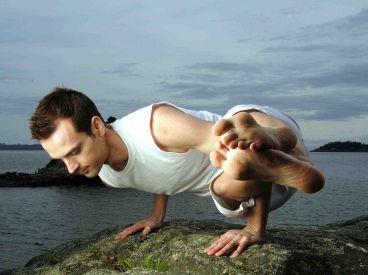 oefeningen voor stijve onderrug