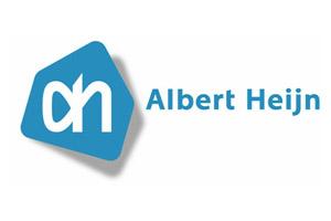 AH - Albert Heijn - logo