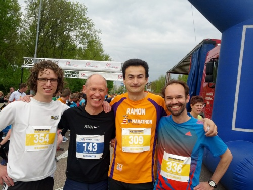 Putten Power Run 2013