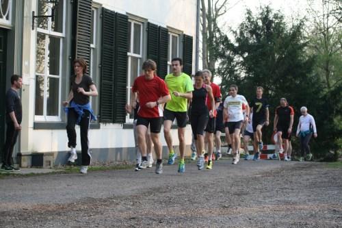 Run2DAy Hardloopgroep Amersfoort