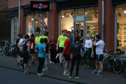 Run2Day Runners Hardloopgroep Amersfoort