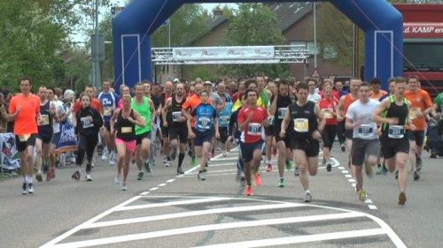 Putten Power Run Start