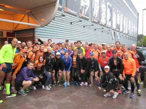 Run For KiKa New York - Duurloop Haarlem