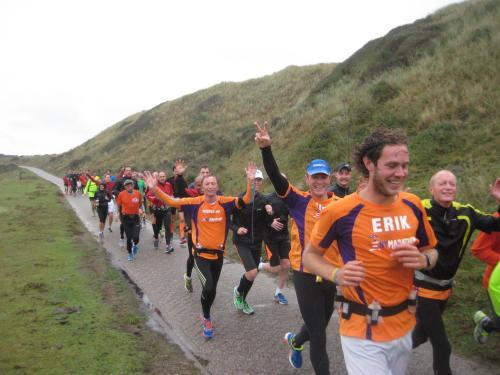 Run For KiKa duurloop - Haarlem