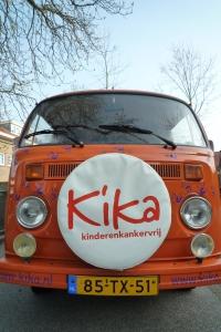 KiKa VW Bus