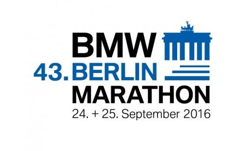 Marathon in Berlijn 2016