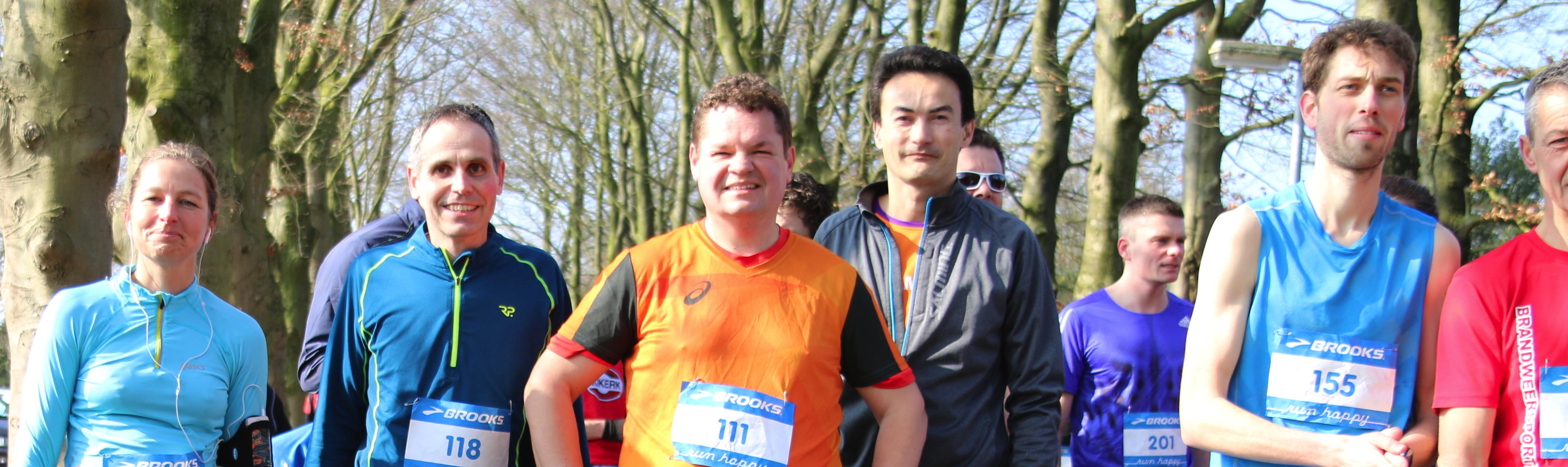 Loopgroep Amersfoort Run2day Runners
