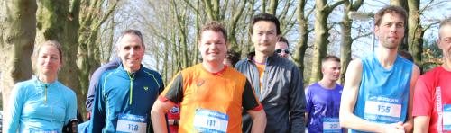 Loopgroep Amersfoort Run2day Runners