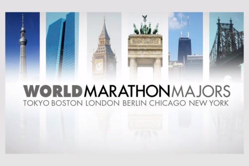 World Marathon Majors - Ramon de la Fuente