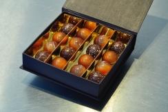 KiKa Chocolade Bonbons Doos 16 stuks