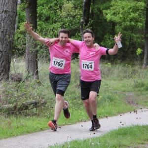 KiKa Run Leusderend Den Treek Inshared Runners