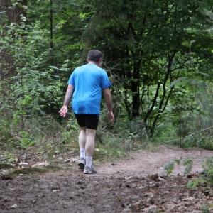 KiKa Run Leusderend Den Treek wandelen
