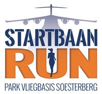 Logo van de StartbaanRun