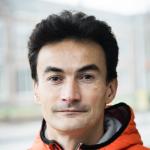 Ramon de la Fuente loopt marathons voor KiKa