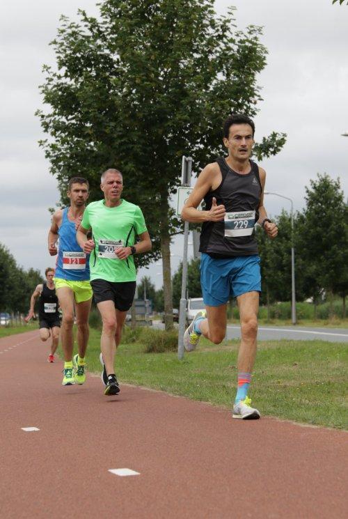 Ramon de la Fuente - Zeewolde Endurance 5km loop.