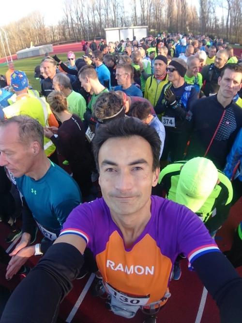 Spijkenisse SPARK marathon